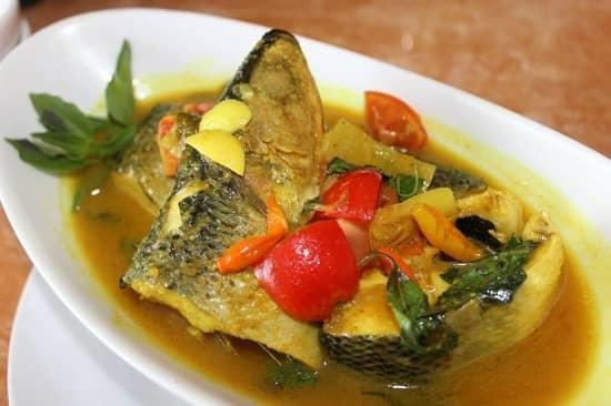 Ikan Pindang