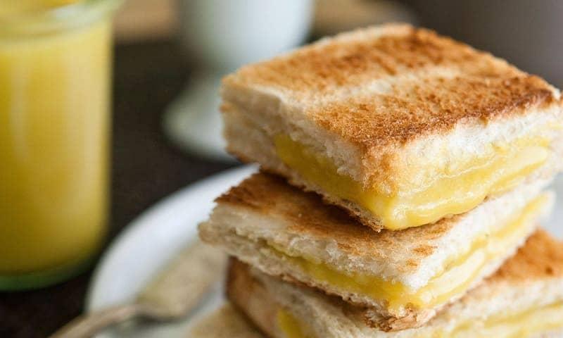 12 Sandwich Paling Enak di Dunia, Kalian Sudah Coba Yang Mana Aja?