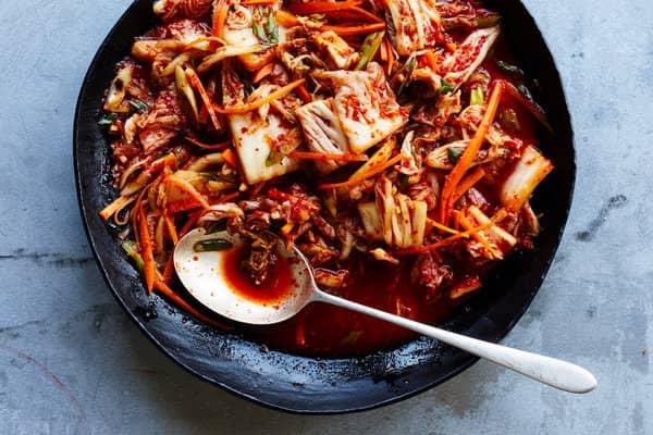 10 Makanan dan Minuman Korea yang Sering Muncul di Drama Korea