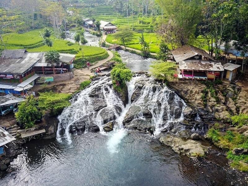 7 Wisata Pemandian Alami di Malang Segarkan Mata dan Jiwa