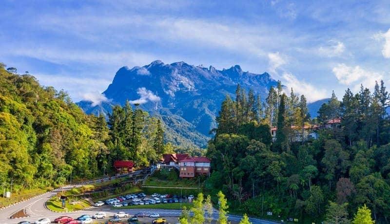 10 Taman Nasional Terbaik di Malaysia