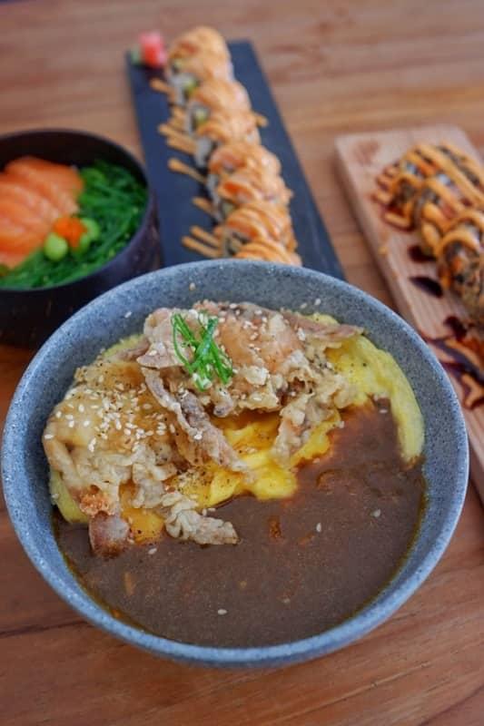 Restoran All You Can Eat Sushi di Jakarta