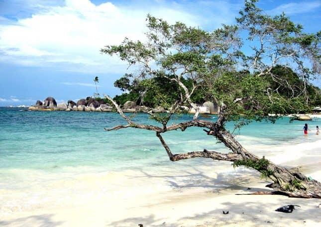 Karang Pandan Beach
