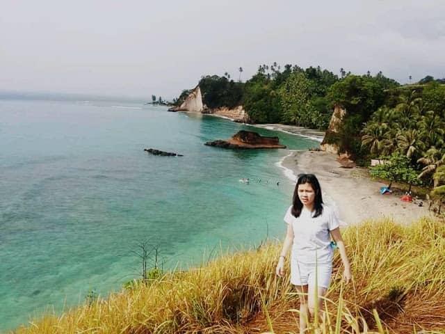 Pantai Mahembang