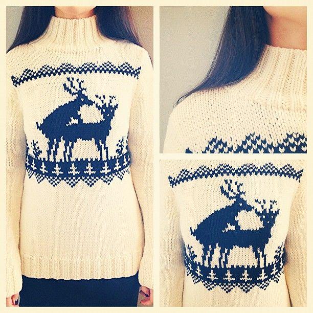 Sweater Rosol