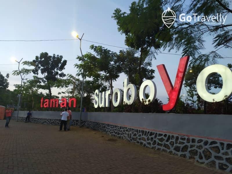 Taman Suroboyo