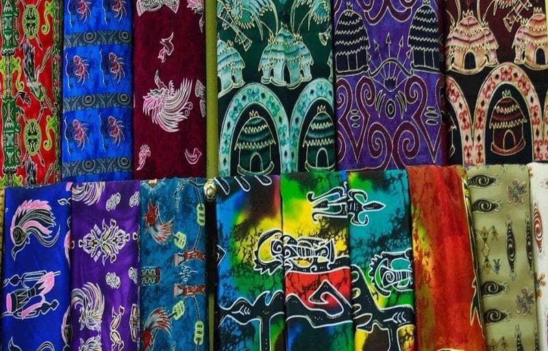 Batik Khas Papua