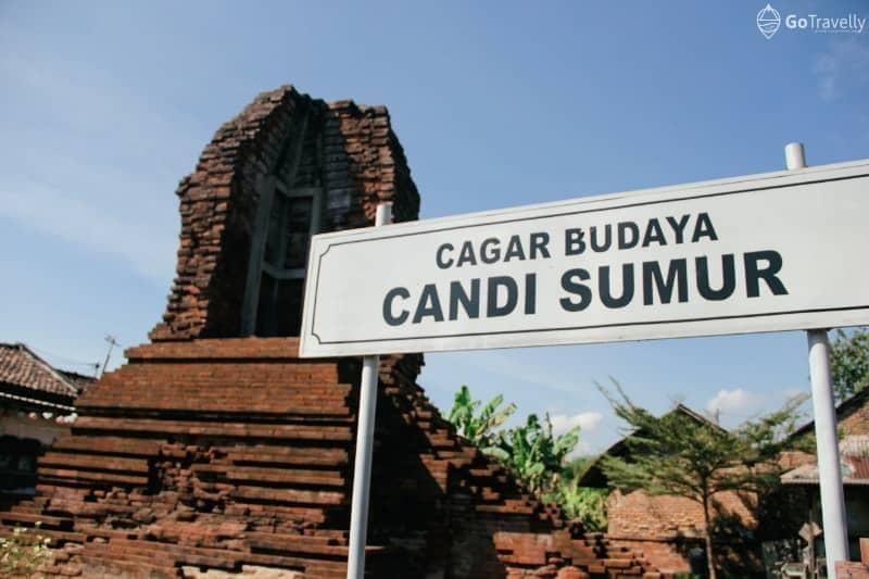 5 Candi di Sidoarjo Cocok Untuk Kamu Pecinta Wisata Sejarah