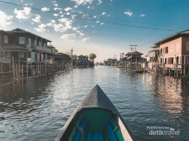 10 Tempat Wisata Favourite di Asia Tenggara yang Bisa Dinikmati Gratis