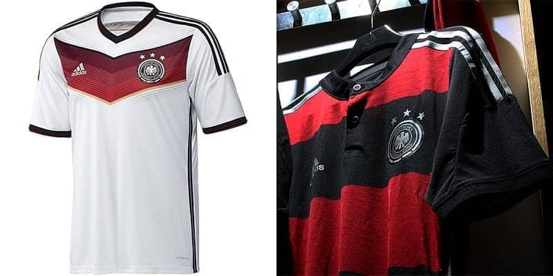 Jersey Jerman