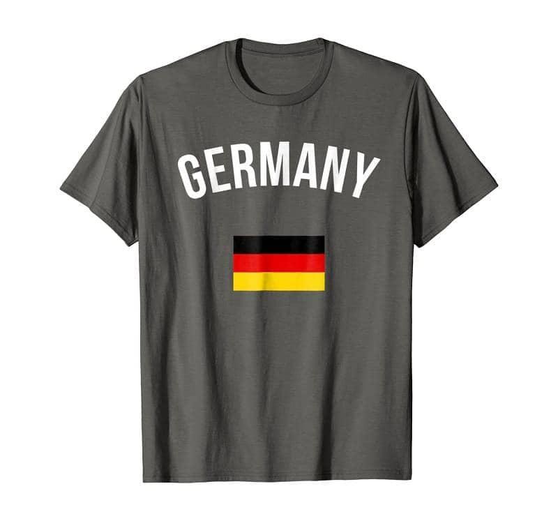 Kaos Jerman