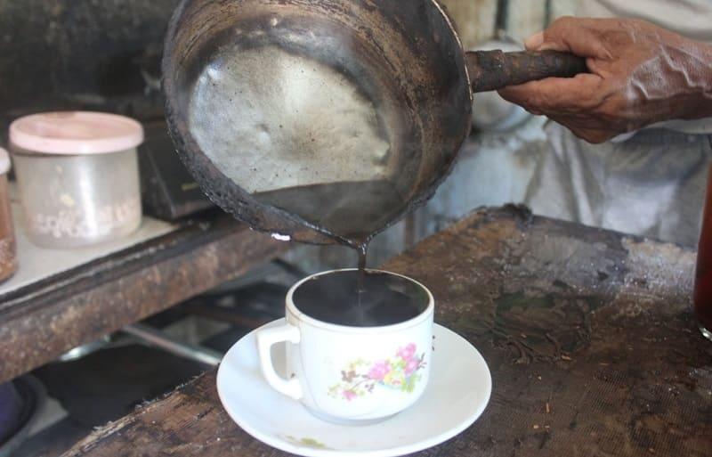 Kothok Coffee