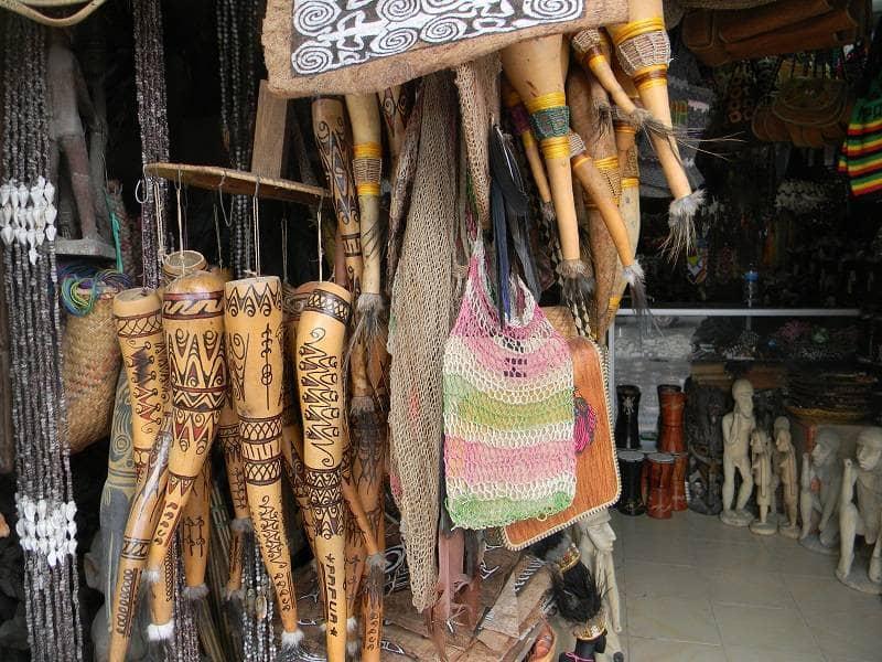 Koteka Khas Papua