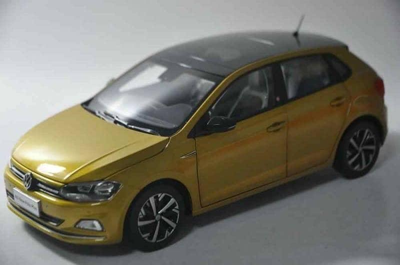 Miniatur VW