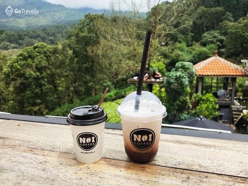 NOI Cafe