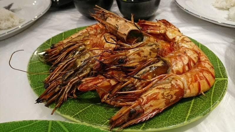 Ratu Gurih Seafood Market & Resto