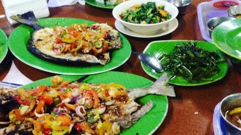 Lae Lae Restaurant