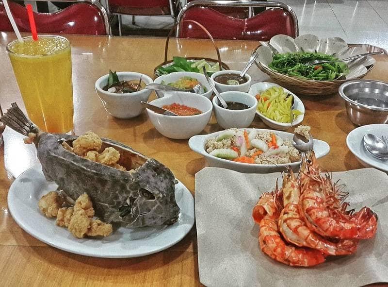 Fisherman's Restaurant