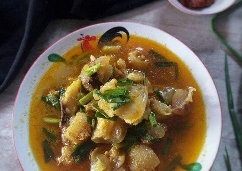 10 Kuliner Kikil Paling Enak di Surabaya Kenyalnya Ngangenin