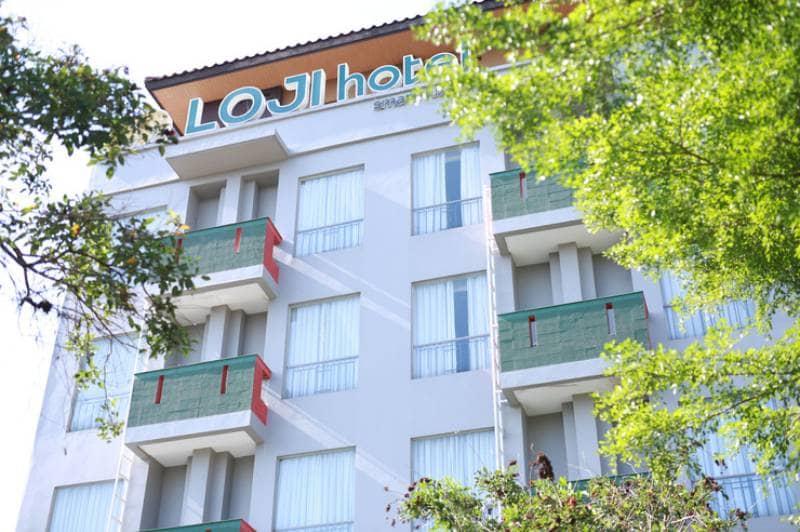 Hotel Loji