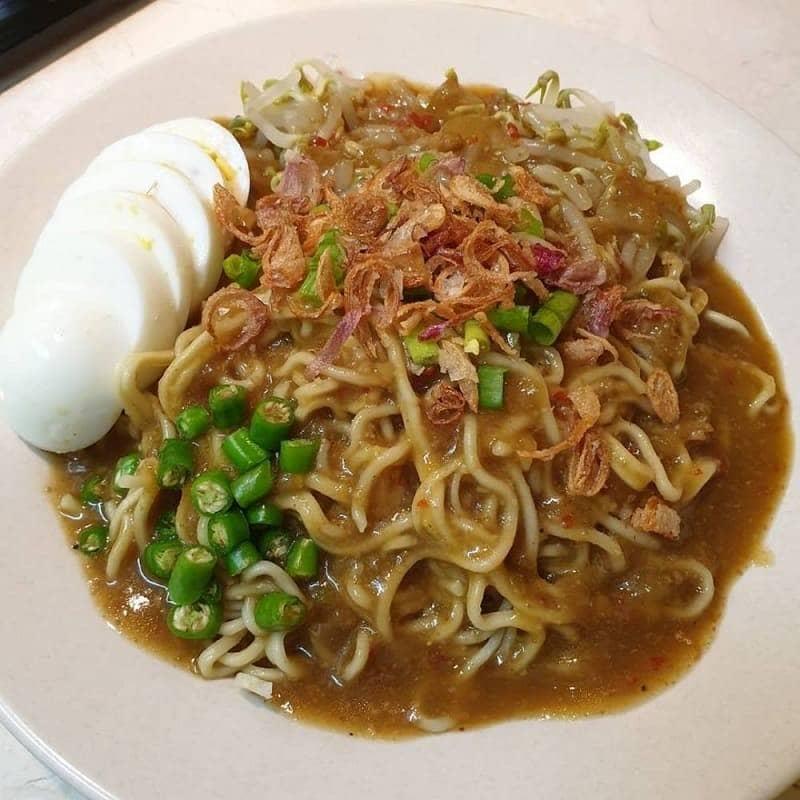 10 Makanan Khas Tanjung Pinang Ada Mie Lendir Hingga Tepung Gomak
