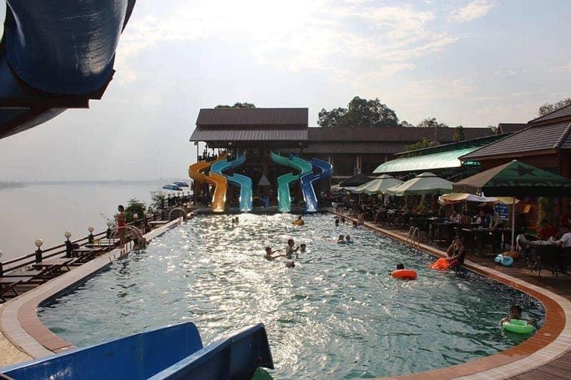 Tempat Wisata di Vientiane