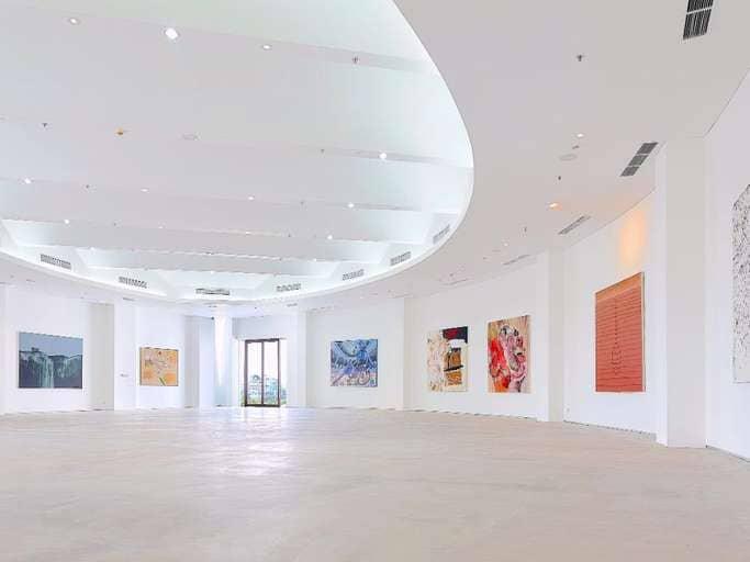 Galeri Seni di Jakarta