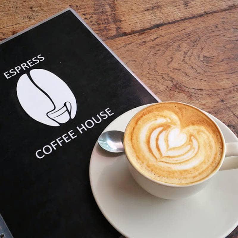Espress Coffee House