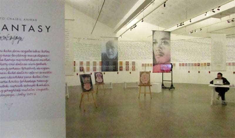 galeri salihara