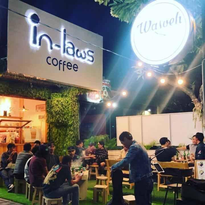 Inlaws Coffee
