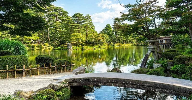 Kanazawa Natural Park
