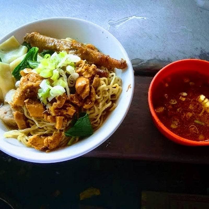 Mie Ayam Jamboel