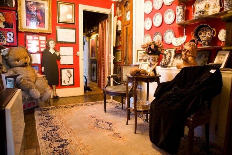 Musee Edith Piaf,