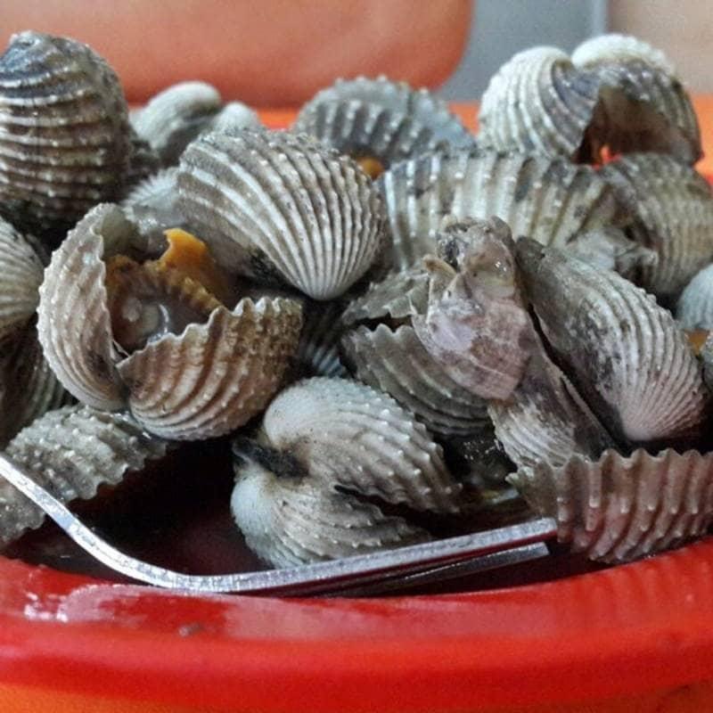 Raja Seafood
