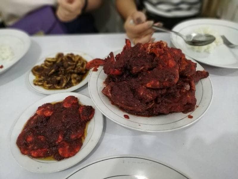 10 Tempat Makan Seafood Enak di Surabaya Dengan Rasa Mengigit