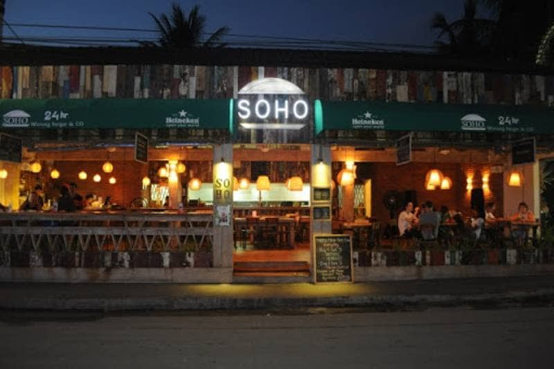 SOHO Bali