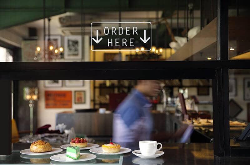 Sunny 16 Cafe