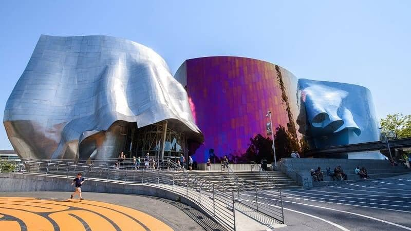 The Museum of Pop Culture