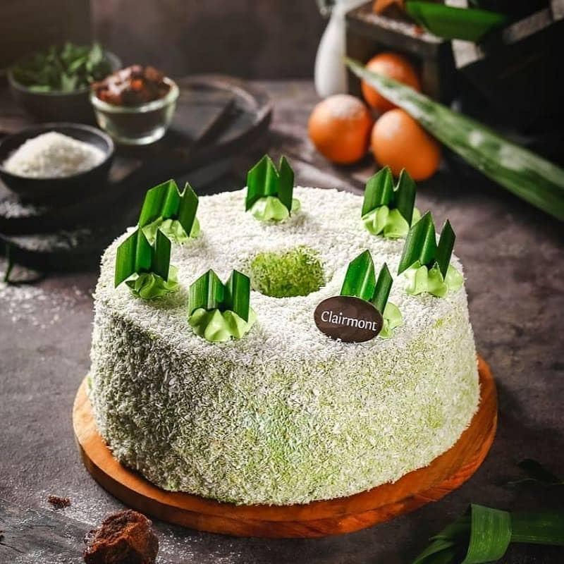 Cake Enak di Jakarta