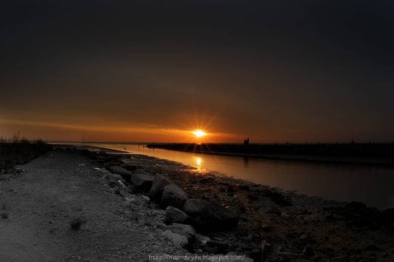 Pantai Malindo