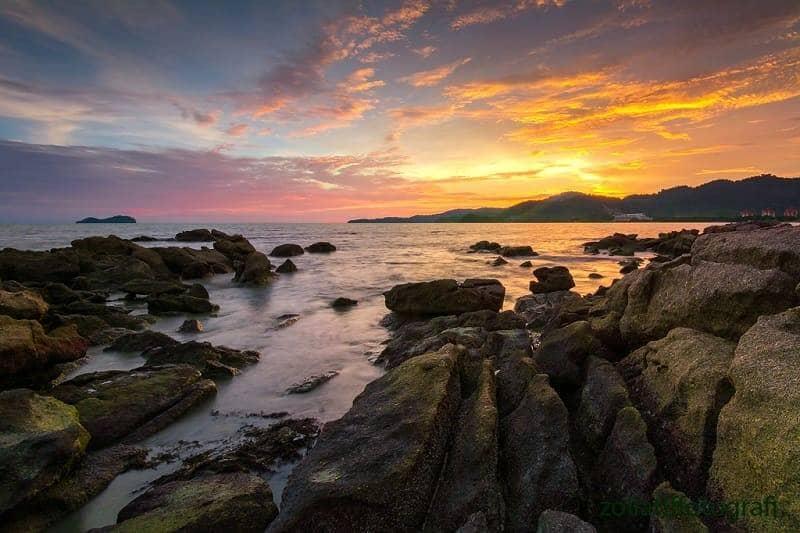 Teluk Bayu